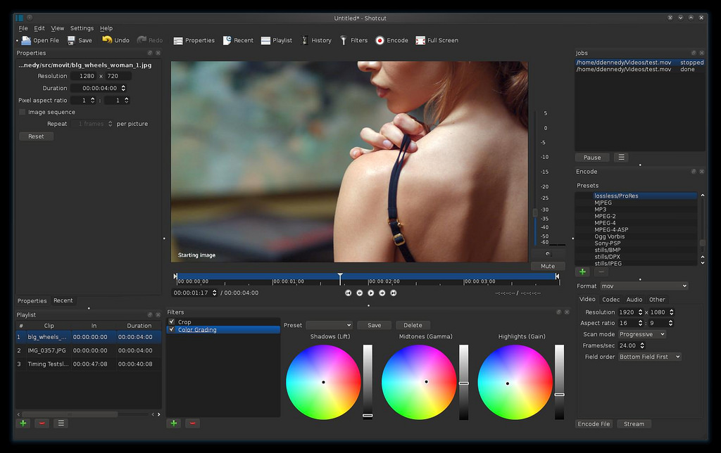 7 Best Free Video Editing Software For Pc 2020 Download All Tech Slot